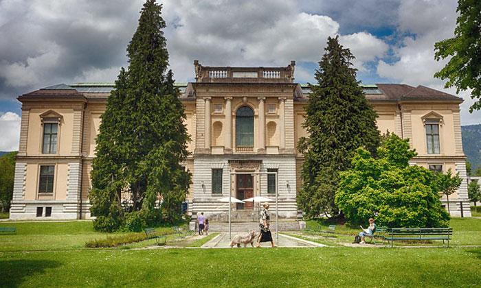 Музей изящных искусств Золотурна