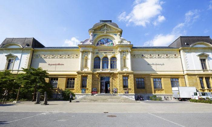 Музей искусства и истории Невшателя