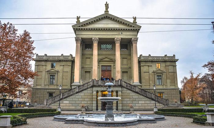 Ратуша Винтертура