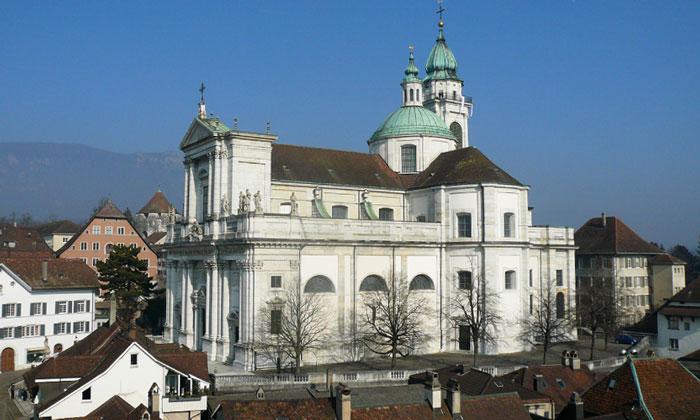 Золотурнский собор