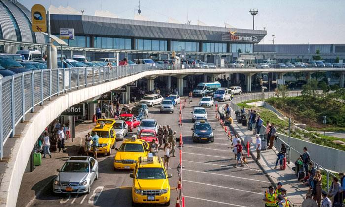 Международный аэропорт Будапешт-Ферихедь имени Ференца Листа (терминал 2a)