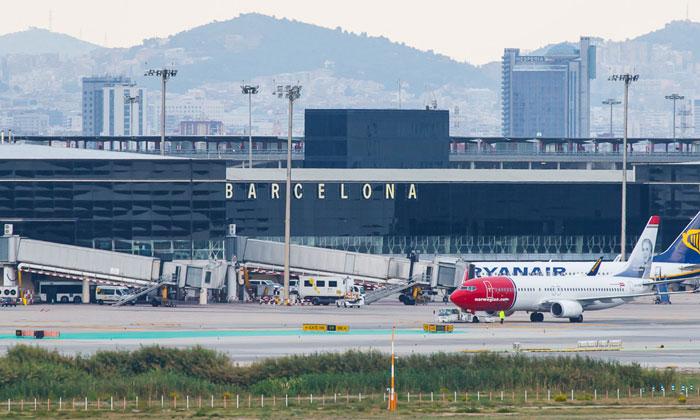 Международный аэропорт Барселона – Эль-Прат