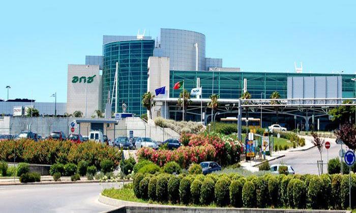 Международный аэропорт Лиссабон-Портела имени Умберту Делгаду