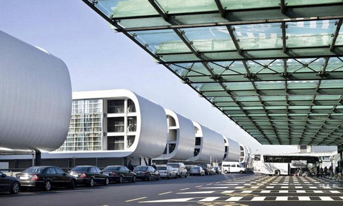 Международный аэропорт Милан-Мальпенса
