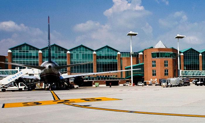 Международный аэропорт Венеции имени Марко Поло