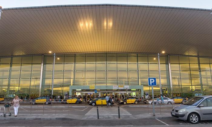 Муниципальные такси аэропорта Барселона – Эль-Прат