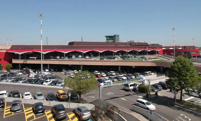 Международный аэропорт имени Гульельмо Маркони в Болоньи