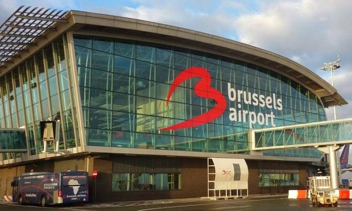 Международный аэропорт Брюссель-Завентем