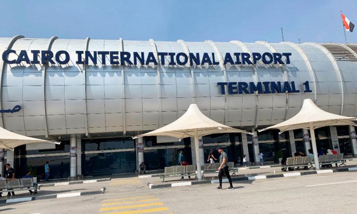Международный аэропорт Каира (Терминал 1)