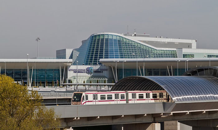 Международный аэропорт Софии