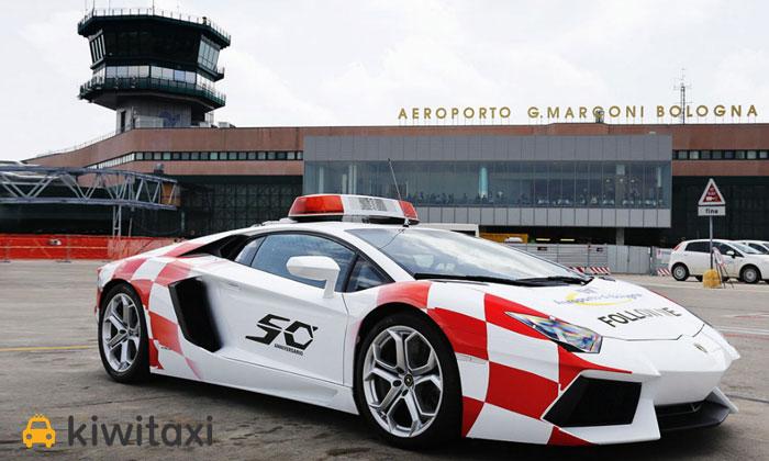 Трансфер из аэропорта Болонья-Гульельмо Маркони