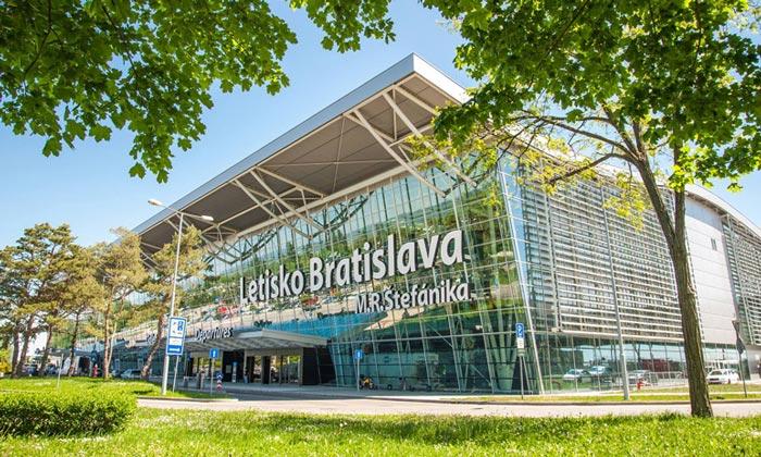 Международный аэропорт Братислава-Штефаника