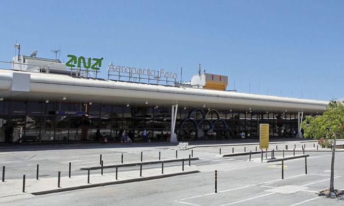 Международный аэропорт Фару