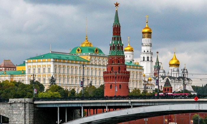 Неповторимый Кремль