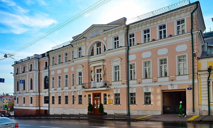 Галерея Шилова в Москве