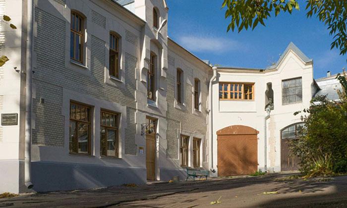 Квартира-музей Толстого в Москве