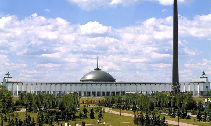 Музей Победы в Москве