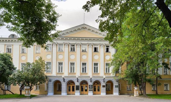 Особняк Остермана в Москве
