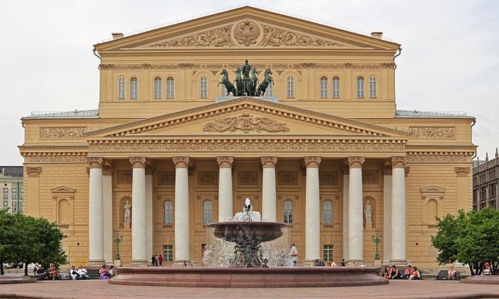 Большой театр (Москва)