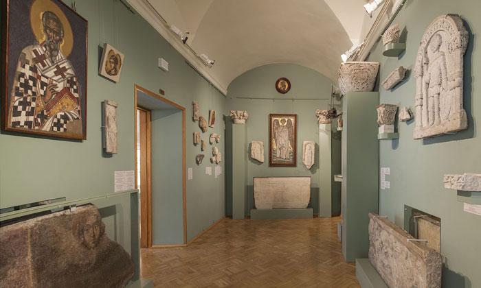 Искусство Византии в Эрмитаже