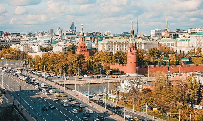 Кремль (Москва)