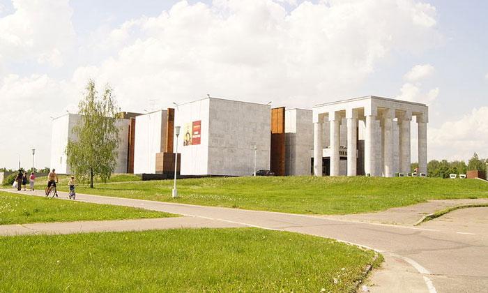 Музей Ленина (Горки Ленинские)