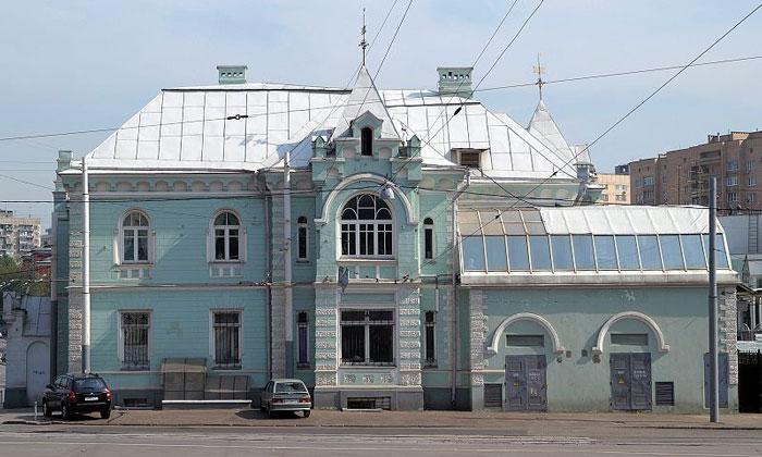 Театр «Уголок дедушки Дурова» в Москве