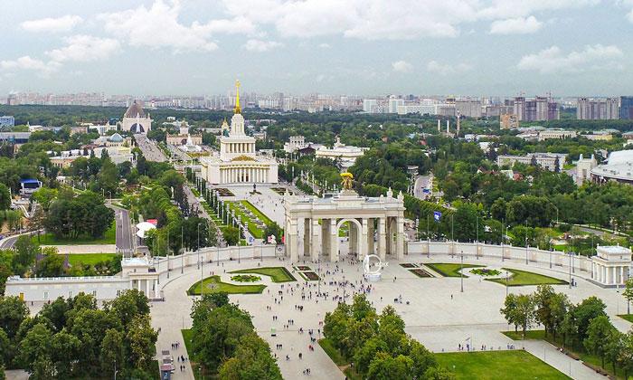 ВДНХ (Москва)