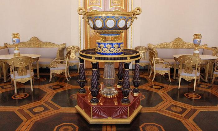 Предметы искусства Русского музея