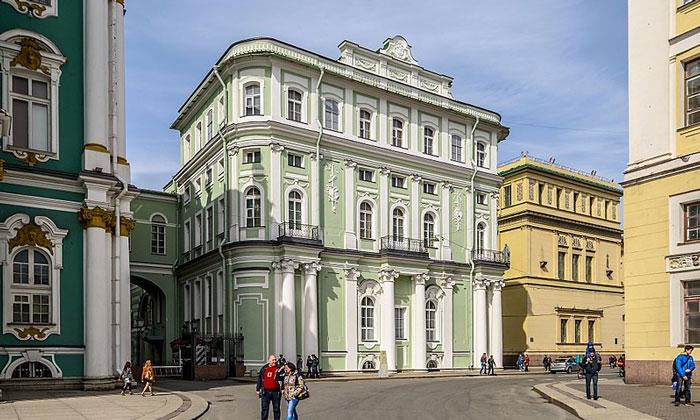 Малый Эрмитаж Санкт-Петербурга
