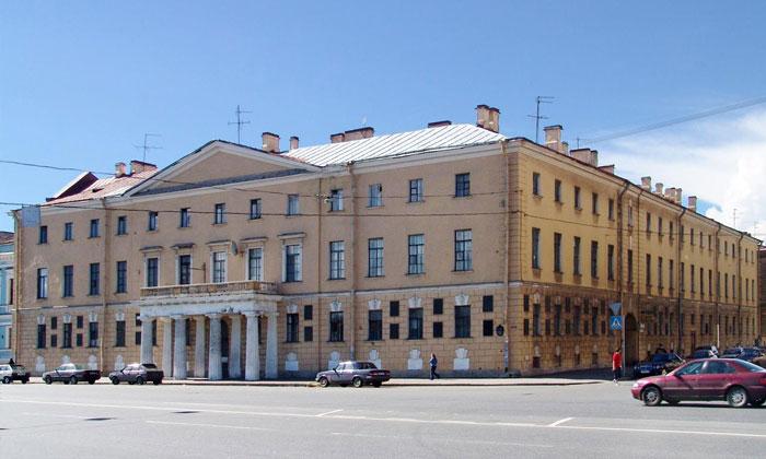 Музей-квартира Павлова в Санкт-Петербурге