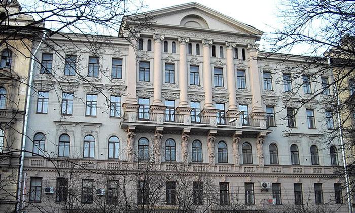 Институт психоанализа в Санкт-Петербурге