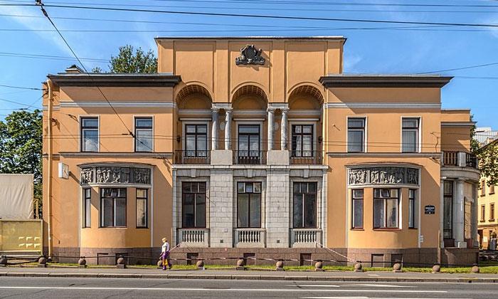 Особняк Покотиловой в Санкт-Петербурге