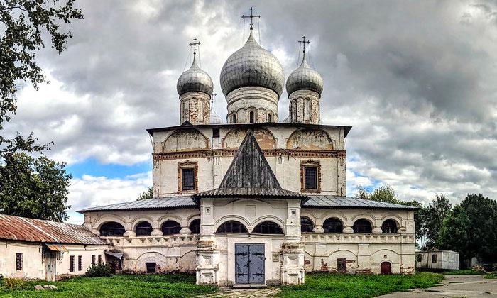Знаменский собор (Новгород)