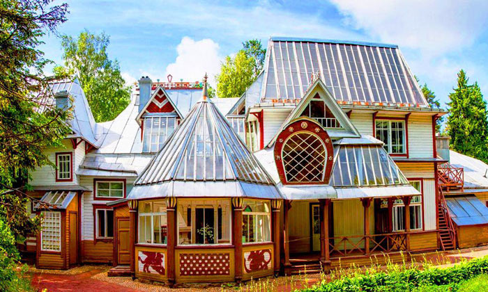Музей Репина «Пенаты»