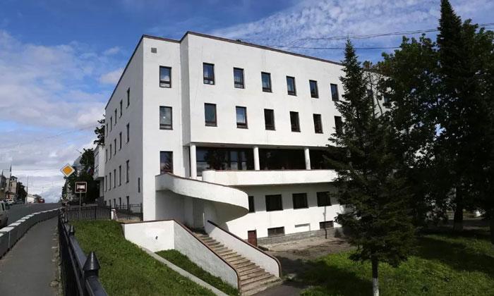 Отель «Сеурахуоне» на Валааме