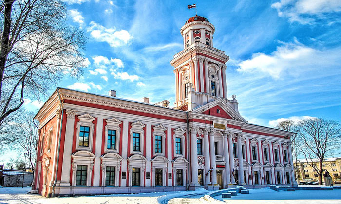 Музей Элиаса (Елгава)