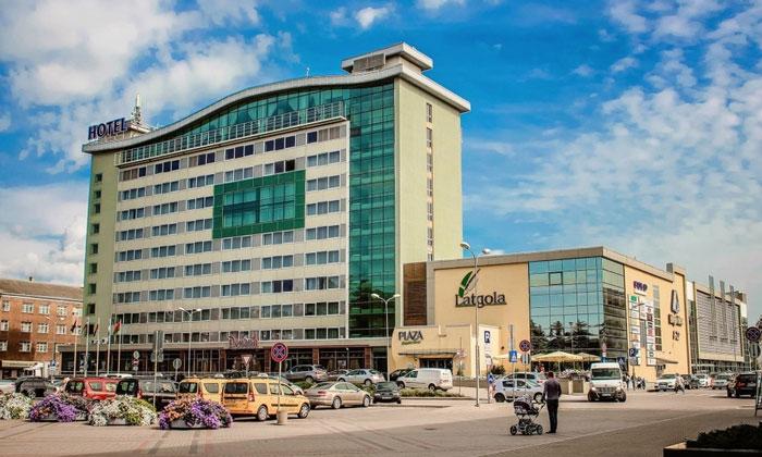 Отель «Latgola» (Даугавпилс)
