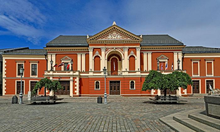 Городская ратуша (Клайпеда)